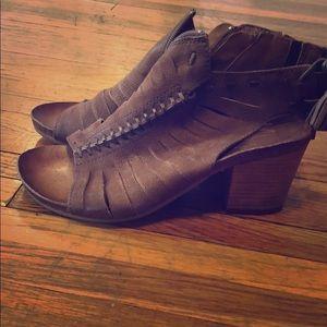Maddie Style Heels